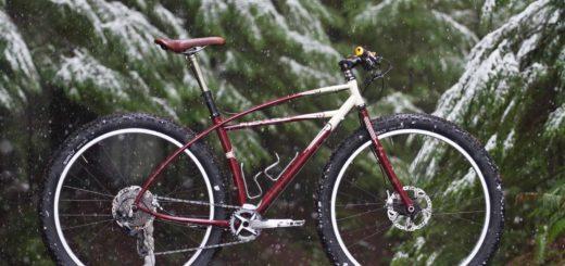 [Bike Lust] North Of The Border Retrotec Klunkus