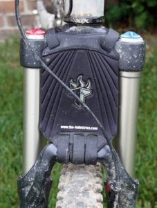 THE Industries Mud Guard