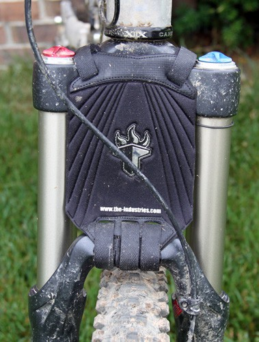 mountain bike mud guards  fenders