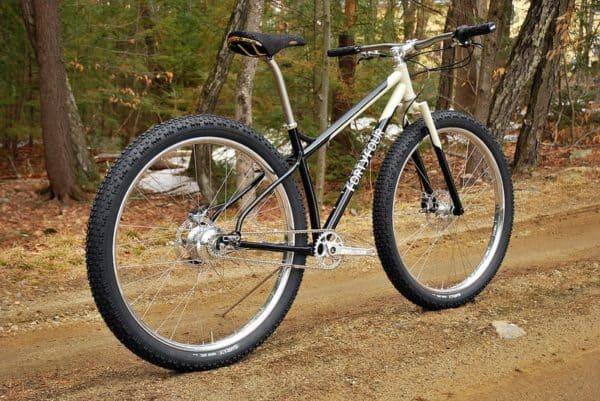 44 Bikes 29+ hardtail