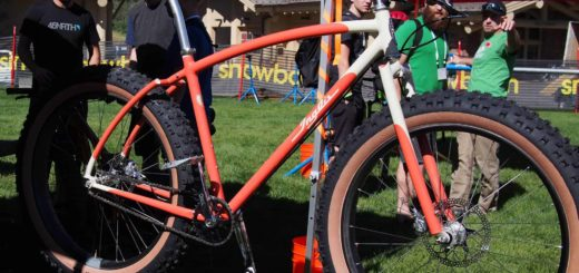 Inglis Fat Bike