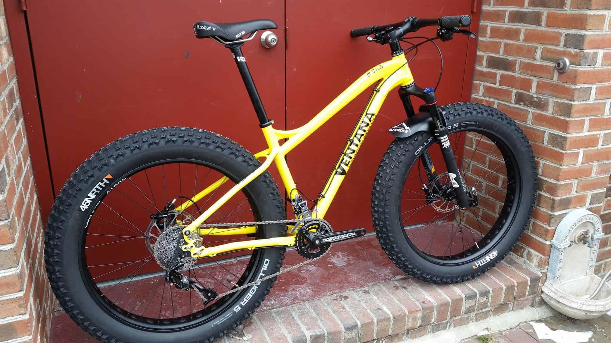 Bike Lust 14 New American Made Mountain Bikes