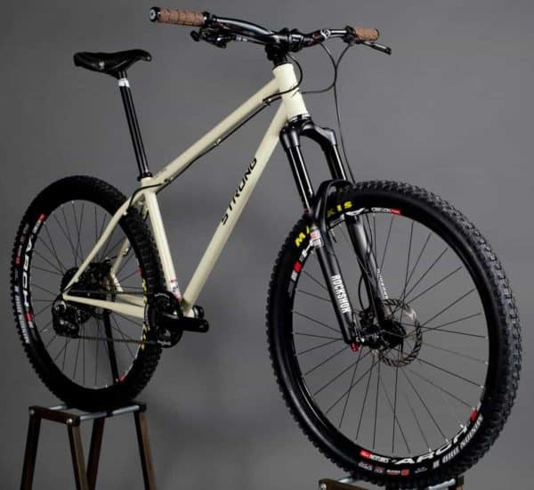 Strong Frames 27.5 650B Hardtail