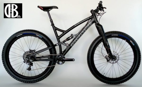 2015 Durango Blackjack 27.5+