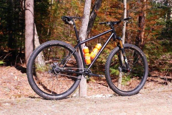 44 Bikes hardtail