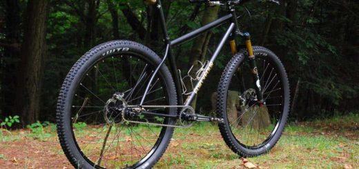 44 Bikes single speed