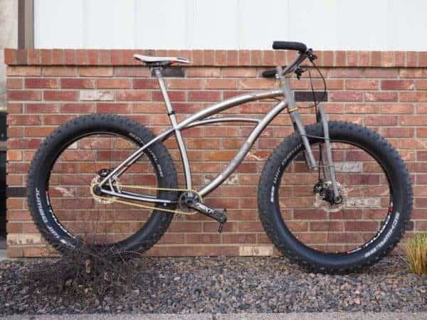 Black Sheep Bikes Interview