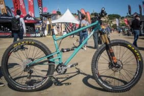2017 Proudfoot Prime 29er