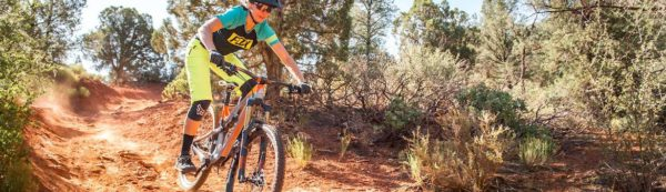 Mountain Bike XC