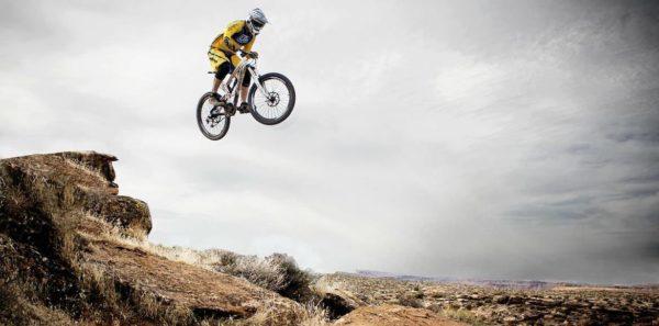 Mountain-Bike-Freeride